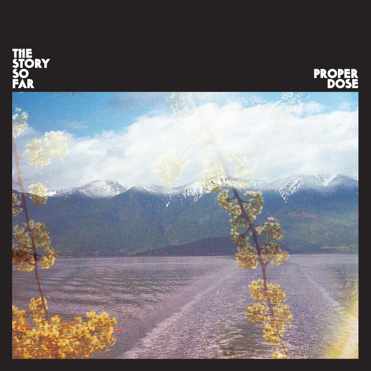 The Story So Far - Proper Dose (Album Review)